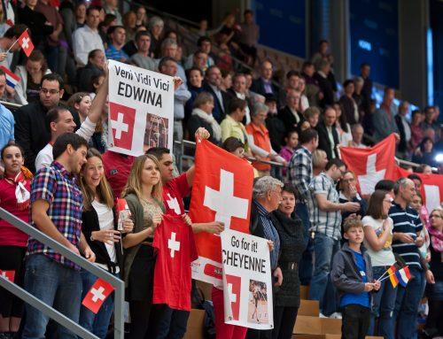 Open Letter of IRV President Henning Henningsen