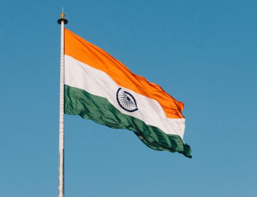 Welcome India: New IRV Member