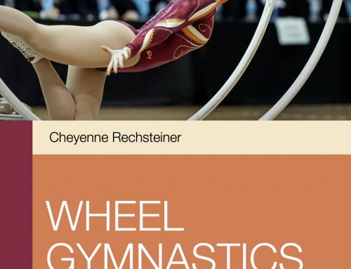 NEW eBook: Wheel Gymnastics Guide for Gymnasts and Coaches